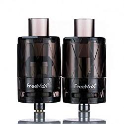 Freemax GEMM Disposable Tank (2pcs G3/MESH0.15ohm) BLACK