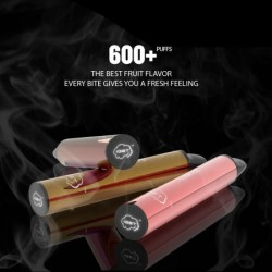 iGet Disposable Pod (600puff-60mg) - Lychee Ice