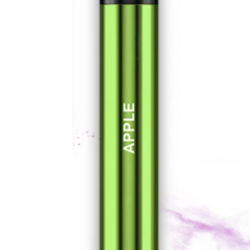 iGet Disposable Pod (600puff-60mg) - Apple