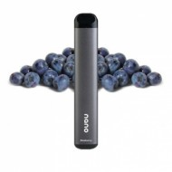IPHA Nano Disposable Pod Kit 3pcs - Blueberry