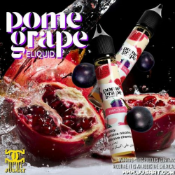 Pome Grape - SaltNic - By Jusaat