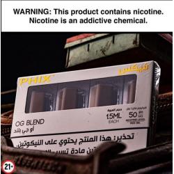 PHIX Pods - Original Tobacco