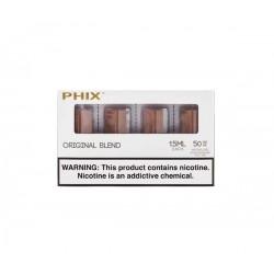 PHIX Pods - Original Tobacco ( US Version -  النسخة الأمريكية ) Best used by 30-06-2021