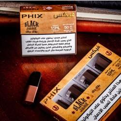 PHIX Pods - Black Jack