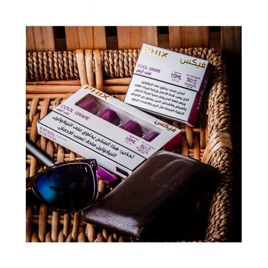 PHIX Pods - INFZN Cool Grape