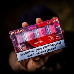 PHIX Pods - Hawaii Dream