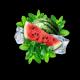 SINBAD SPARK XL BadBoy Disposable (50mg,3000Puff) - LUSH ICE