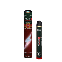 SINBAD SPARK XL BadBoy Disposable (50mg,3000Puff) - COTTON CANDY