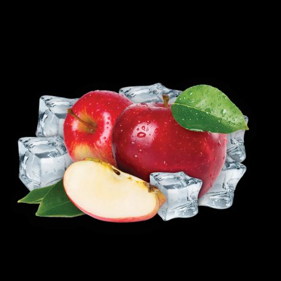 SINBAD SPARK XL BadBoy Disposable (50mg,3000Puff) - RED APPLE ICE