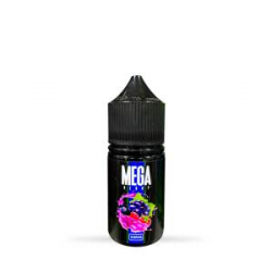 Grand Eliquid - KDB - SaltNic - Mega Berry
