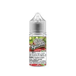 Splash Salty - saltNic