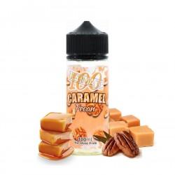 Ultimate 100 - CP - Caramel Pecan