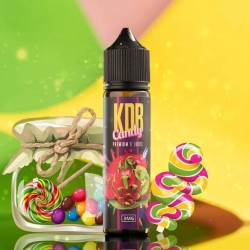 Grand Eliquid - KDB - SaltNic - Candy