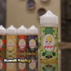 yogogal - Sweet & Sour Green Apple (Expires 11-2019)